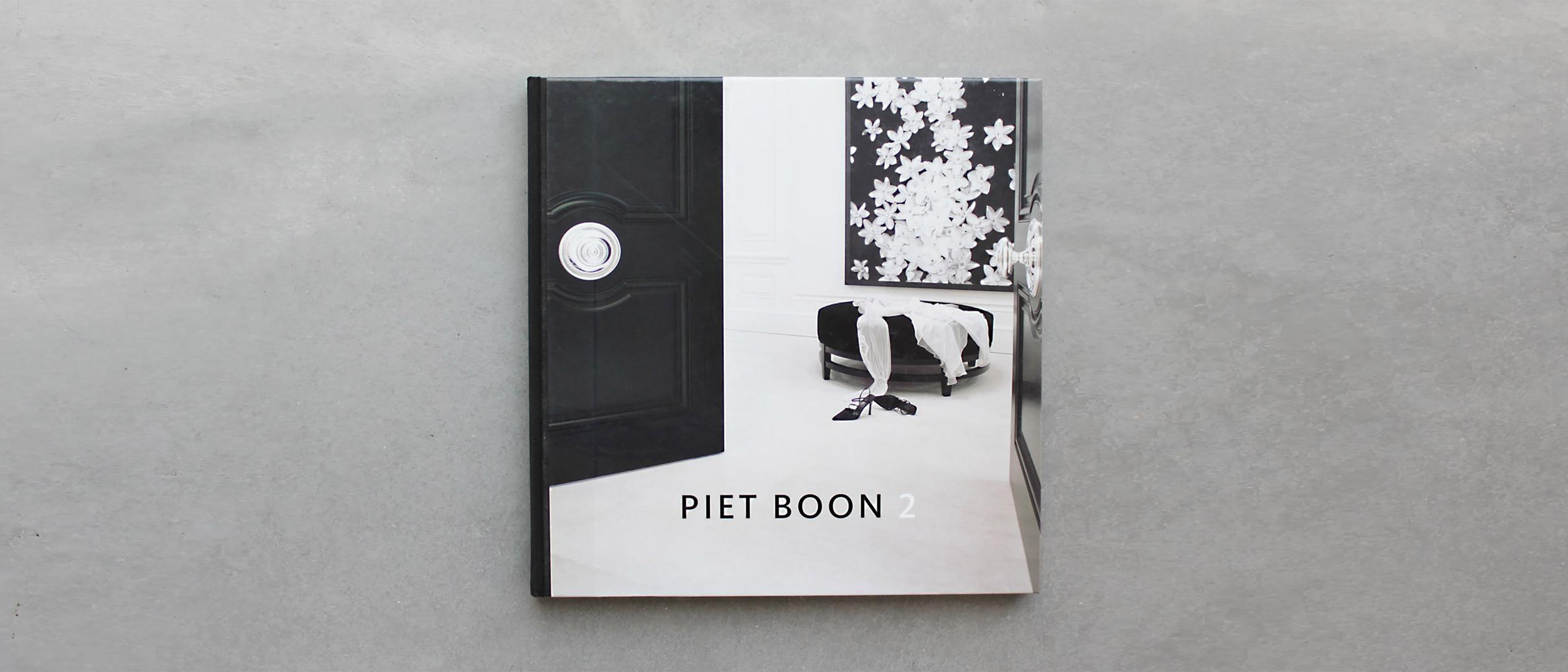 Book Piet Boon 2