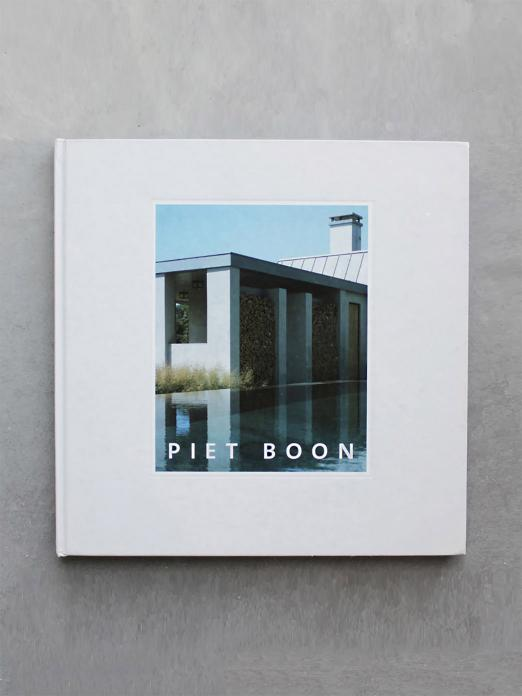 Book Piet Boon