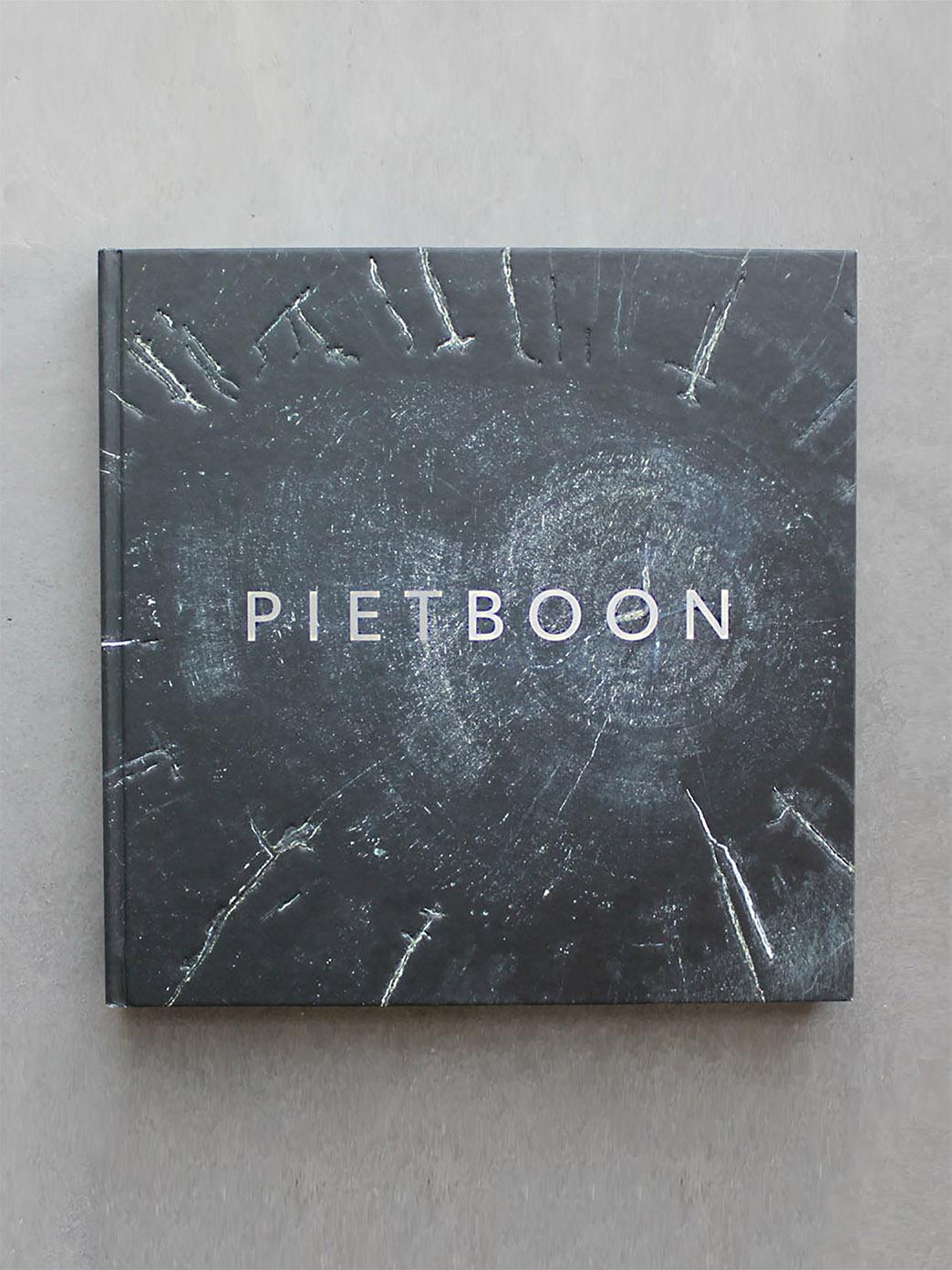 Book Piet Boon 3