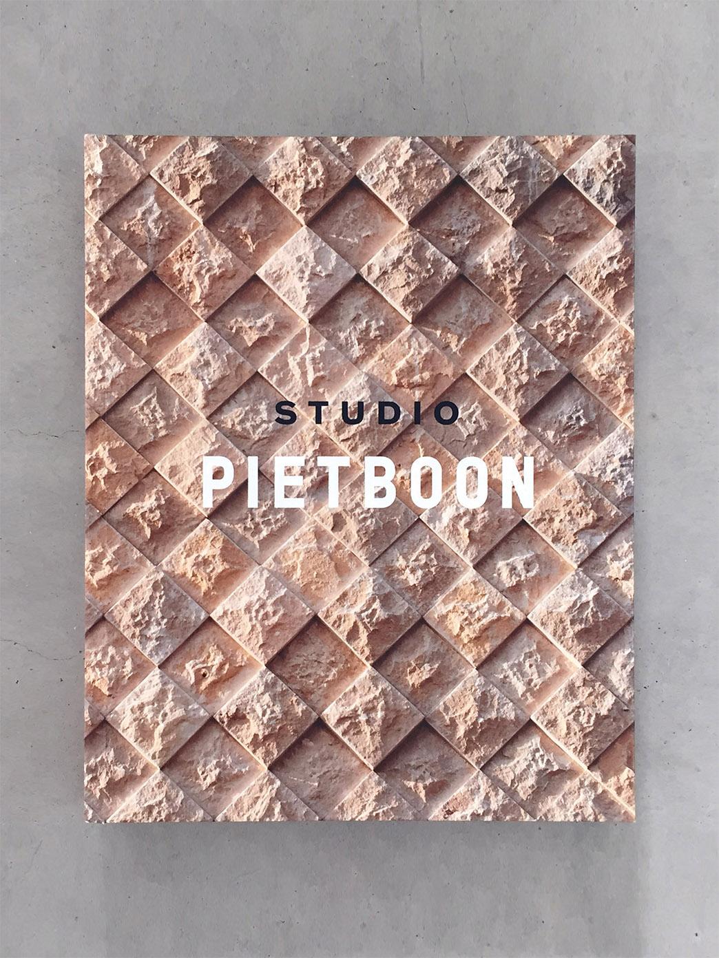 Book Studio Piet Boon