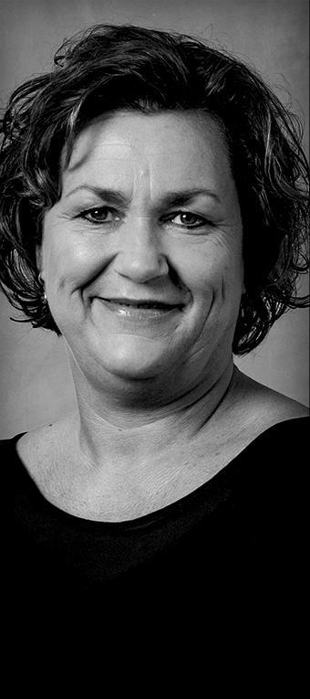 Simone Keijzer