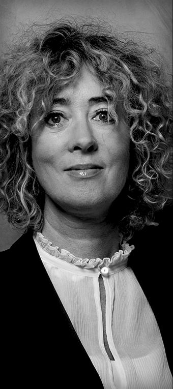 Christine Rijnhout