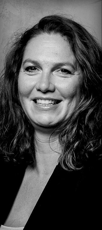 Helga van den Berg