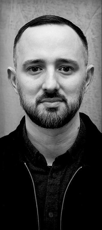 Erik Stange