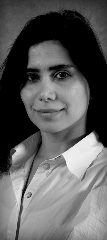 Azita Saïn