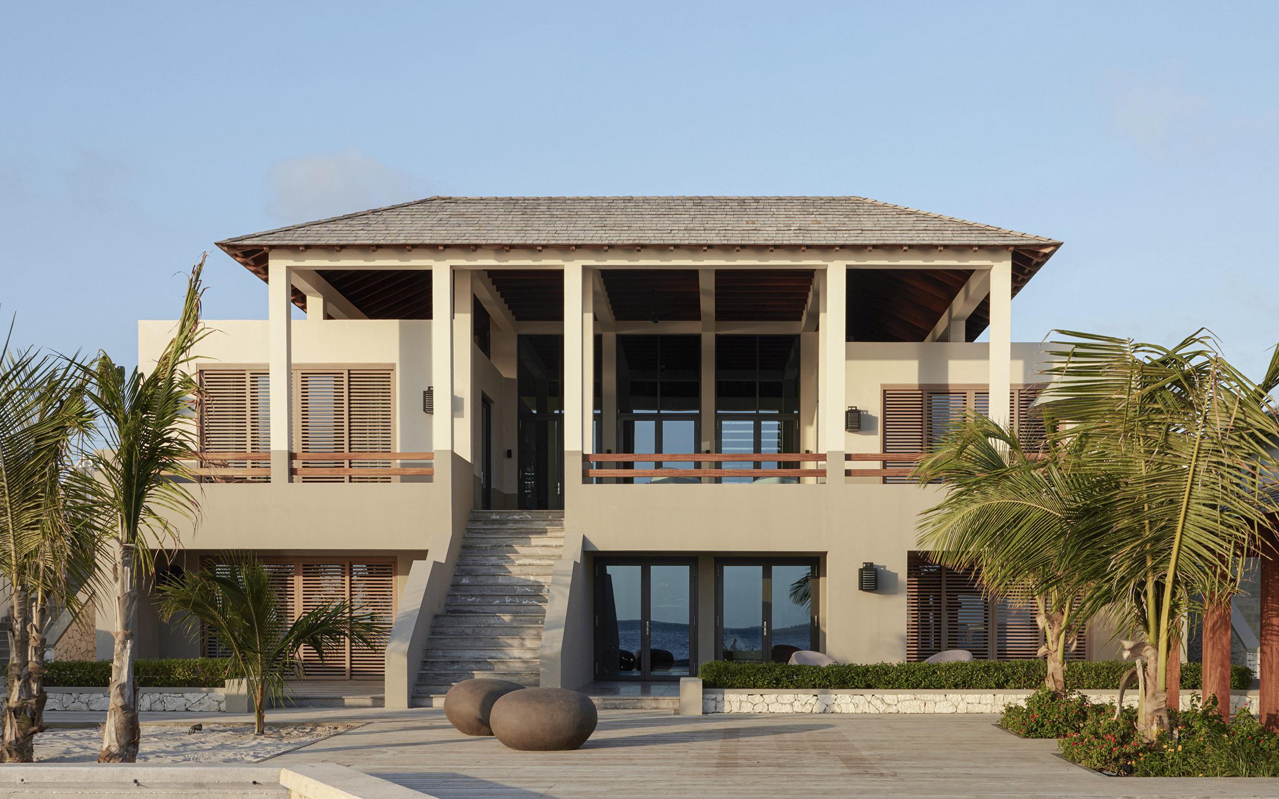 Beach Villa Bonaire