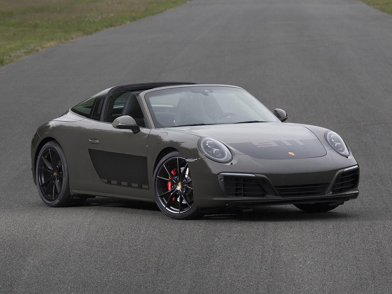 Piet Boon by Porsche, Alex edition