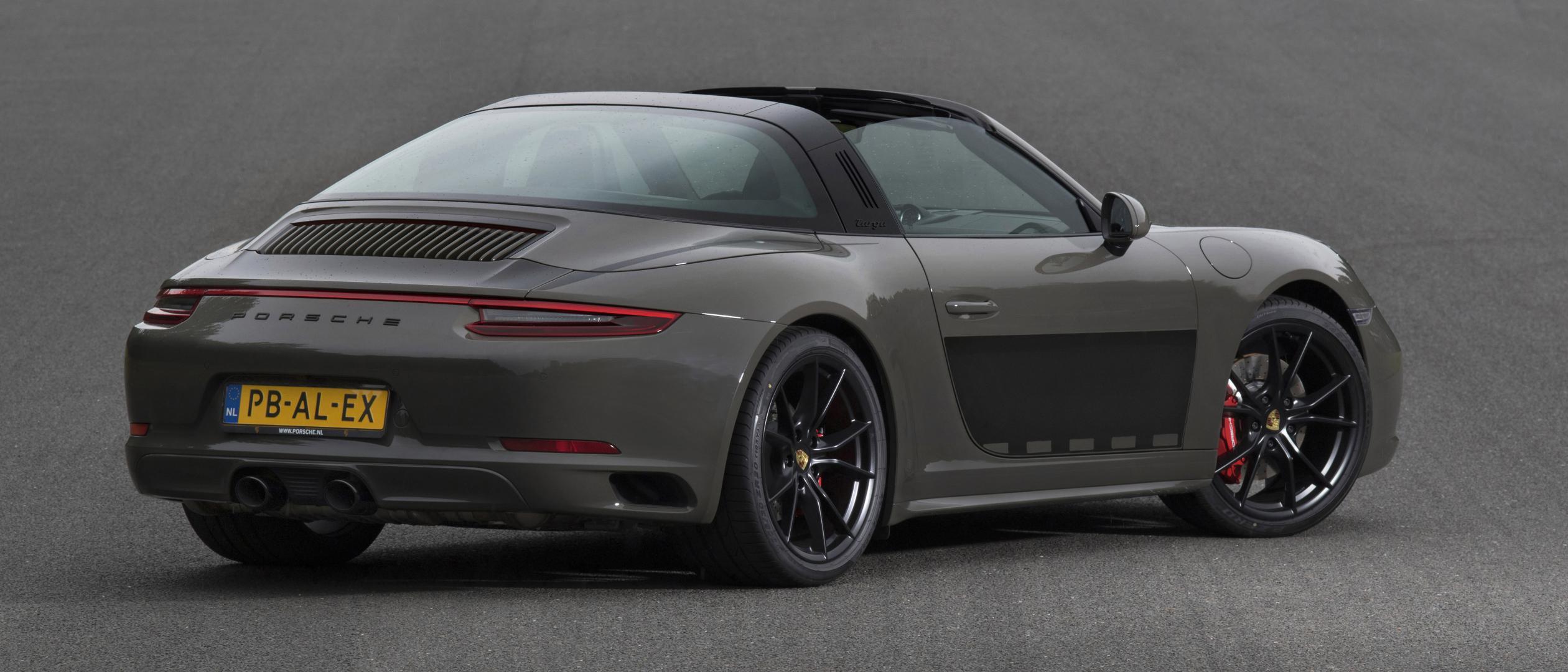 Porsche Alex Piet Boon