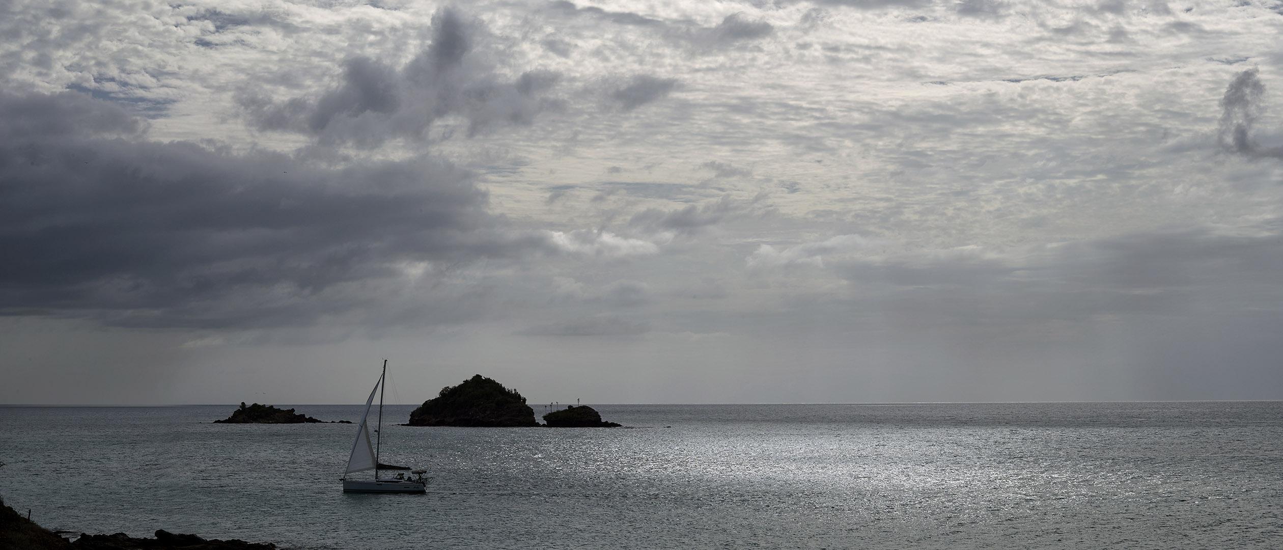 Luxury beach residence Antigua