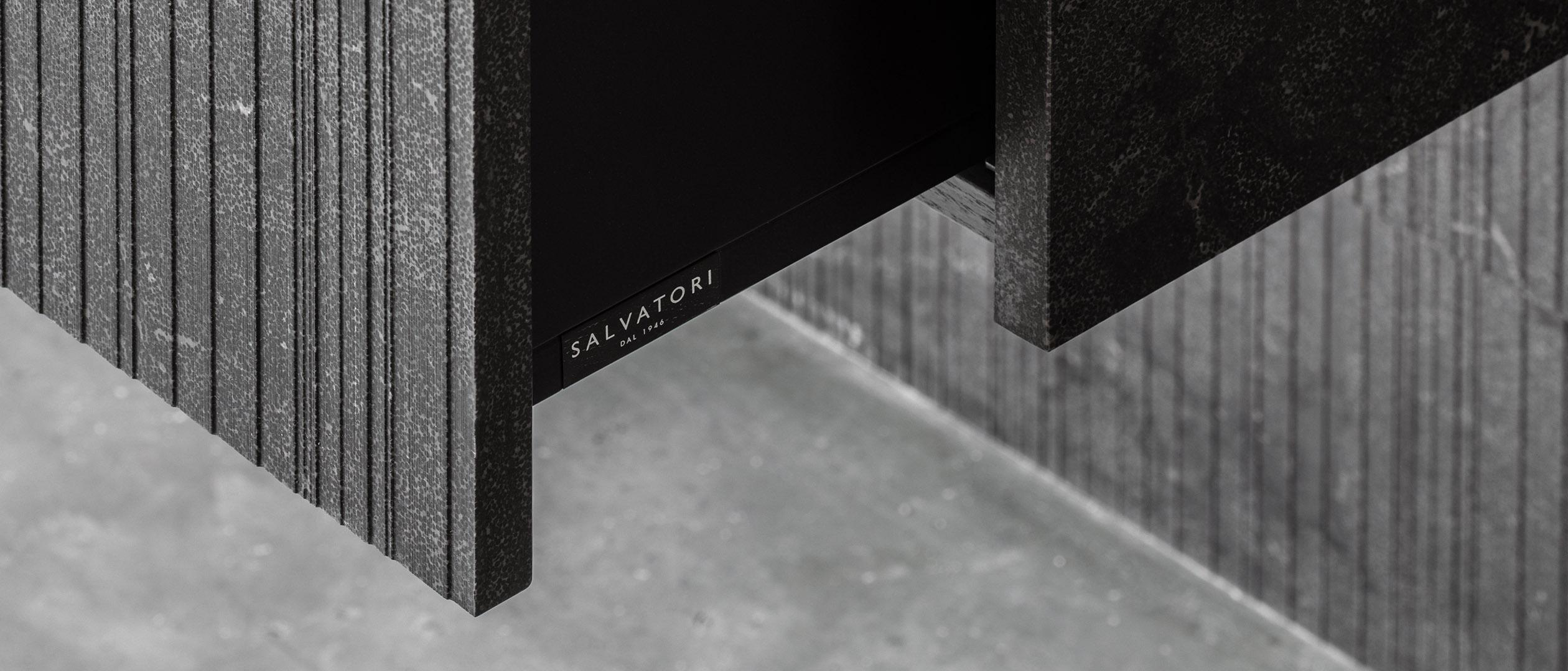 Salvatori showroom