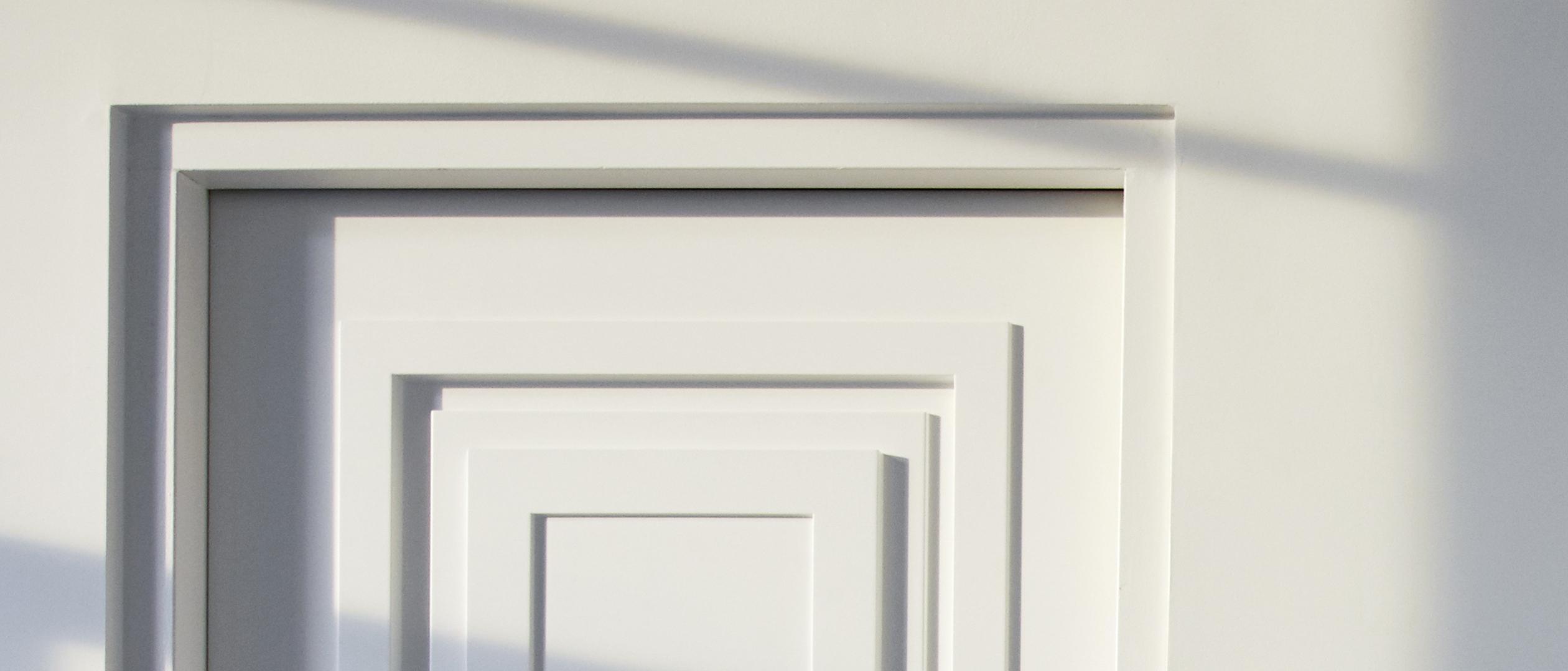 Deuren door Bod'or, deurklink door Formani