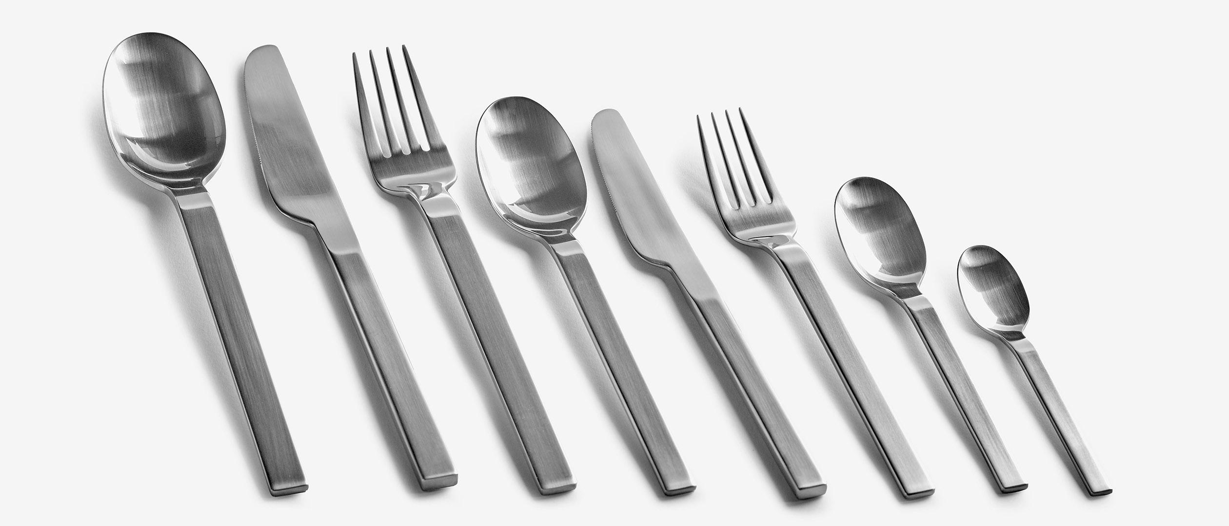Product design serax cutlery