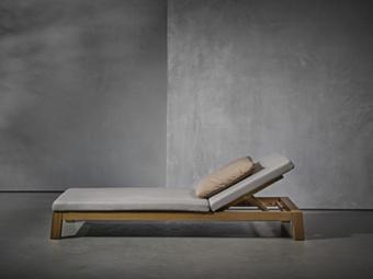 GIJS outdoor daybed