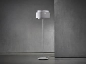 HALO floor lamp by Maretti Lighting