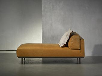 DON chaise longue