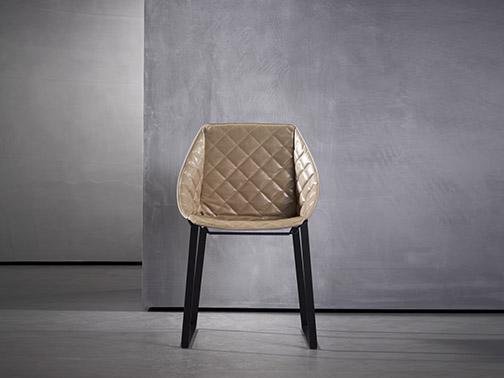 Kekke Longchair Armchairs Living Room Studio Piet Boon