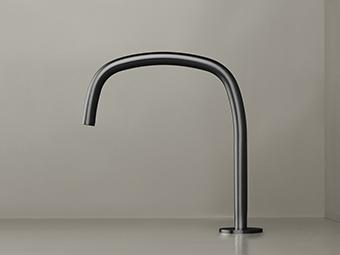 Taps and basins by Cocoon