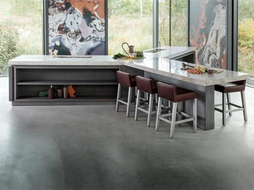 Piet Boon EDGE kitchen