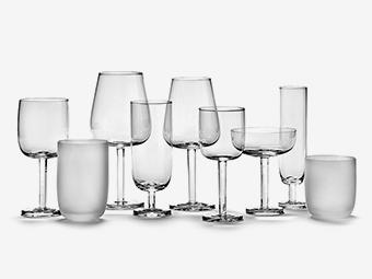 Piet Boon by Serax glassware