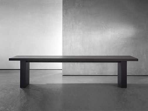 GERRIT dining table