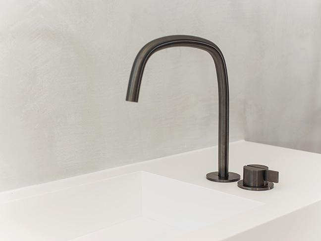 Copper tap by Cocoon