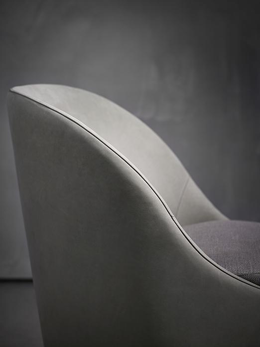 FEDDE armchair