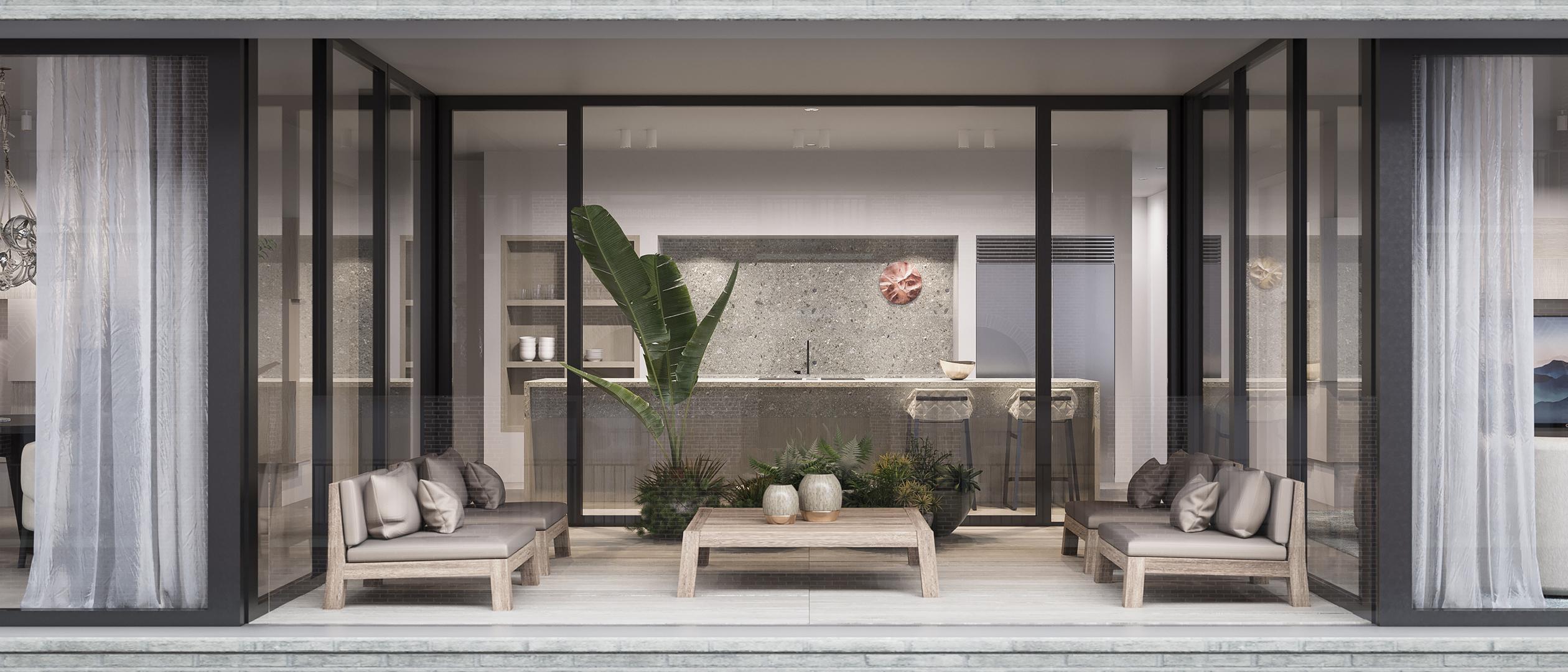Eendraght Exclusive Apartments