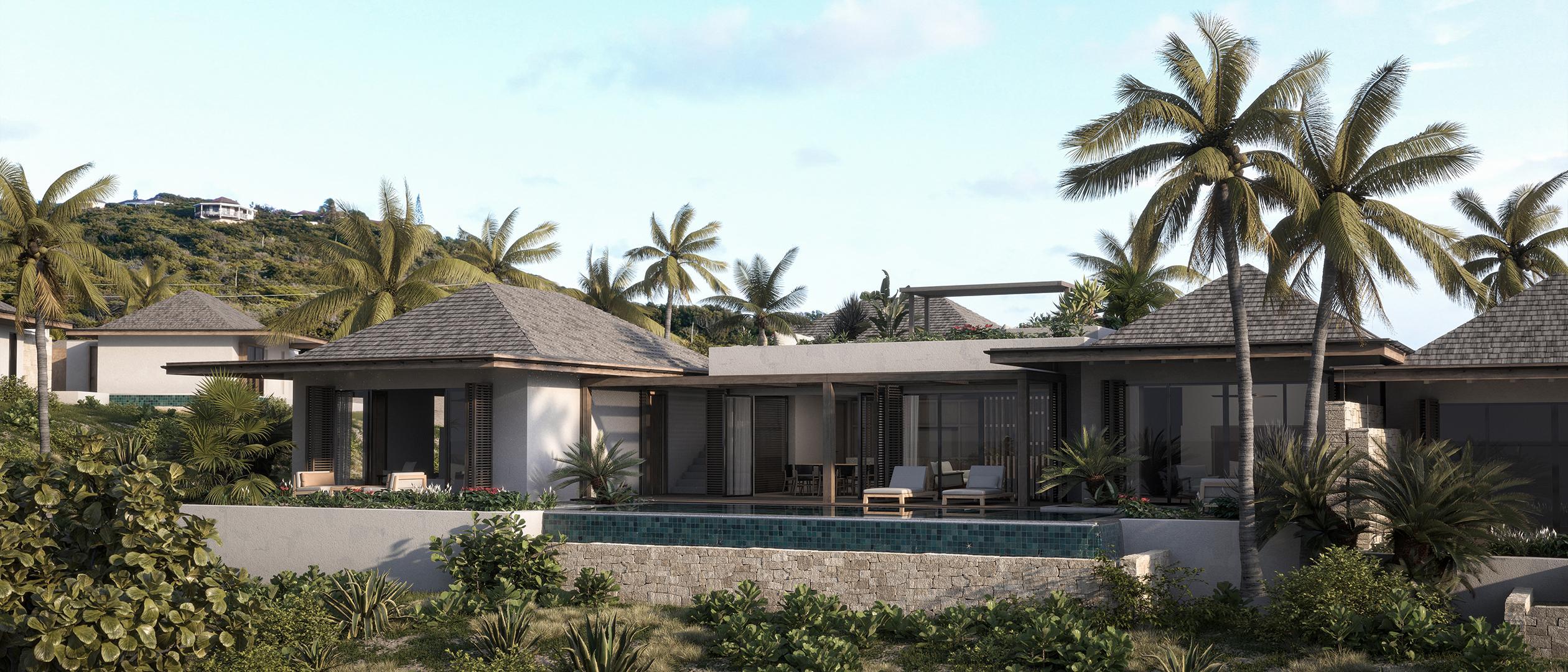 Half Moon Bay Antigua Rosewood Hotel & Resort
