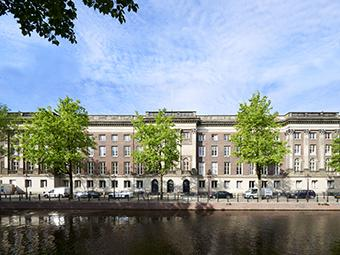 Rosewood Hotel Amsterdam