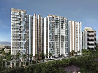 Aira Residence Kuala Lumpur