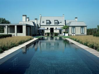design project architectuur amsterdam villa