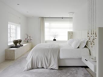 design interieur project urban residence amsterdam