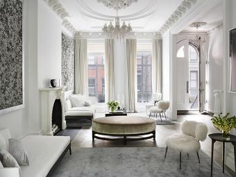 Townhouse New York