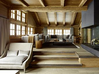 design interieur project franse alpen