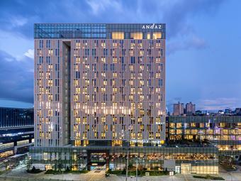 Andaz Hotel Seoul Gangnam