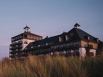 Strandhotel Cadzand
