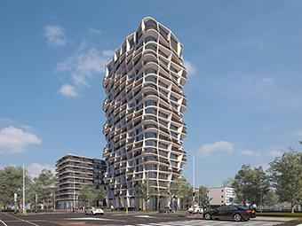 Q Residences Amsterdam