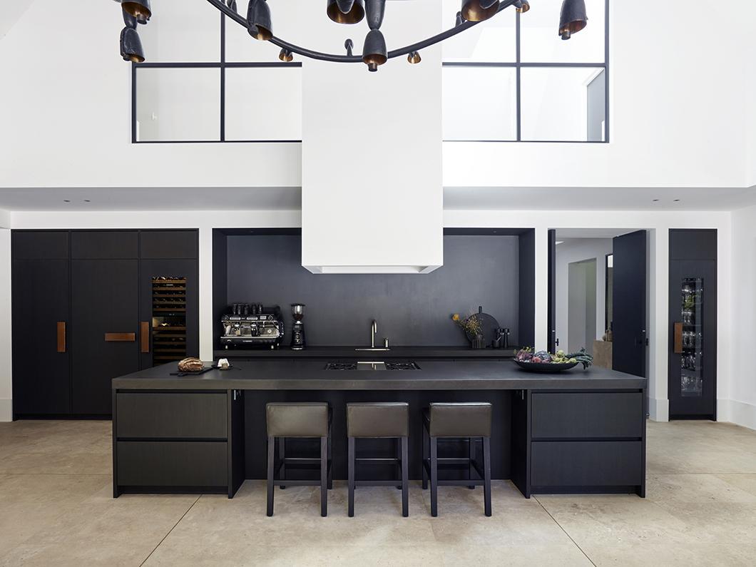 MASS kitchen