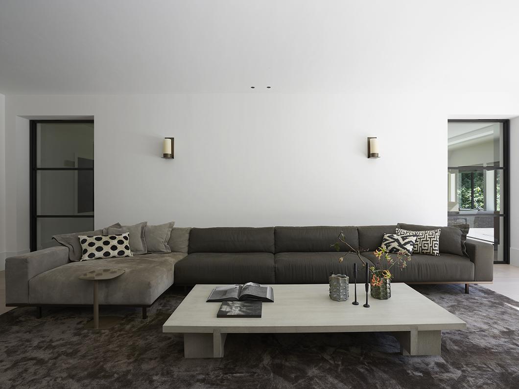 RAAF coffee table