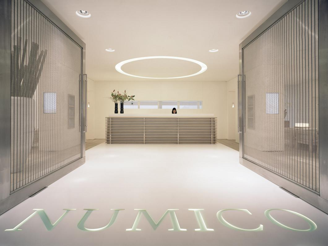 Numico headquarters