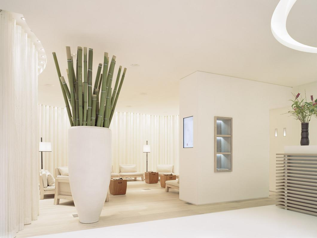 Numico headquarters with GIJS armchair