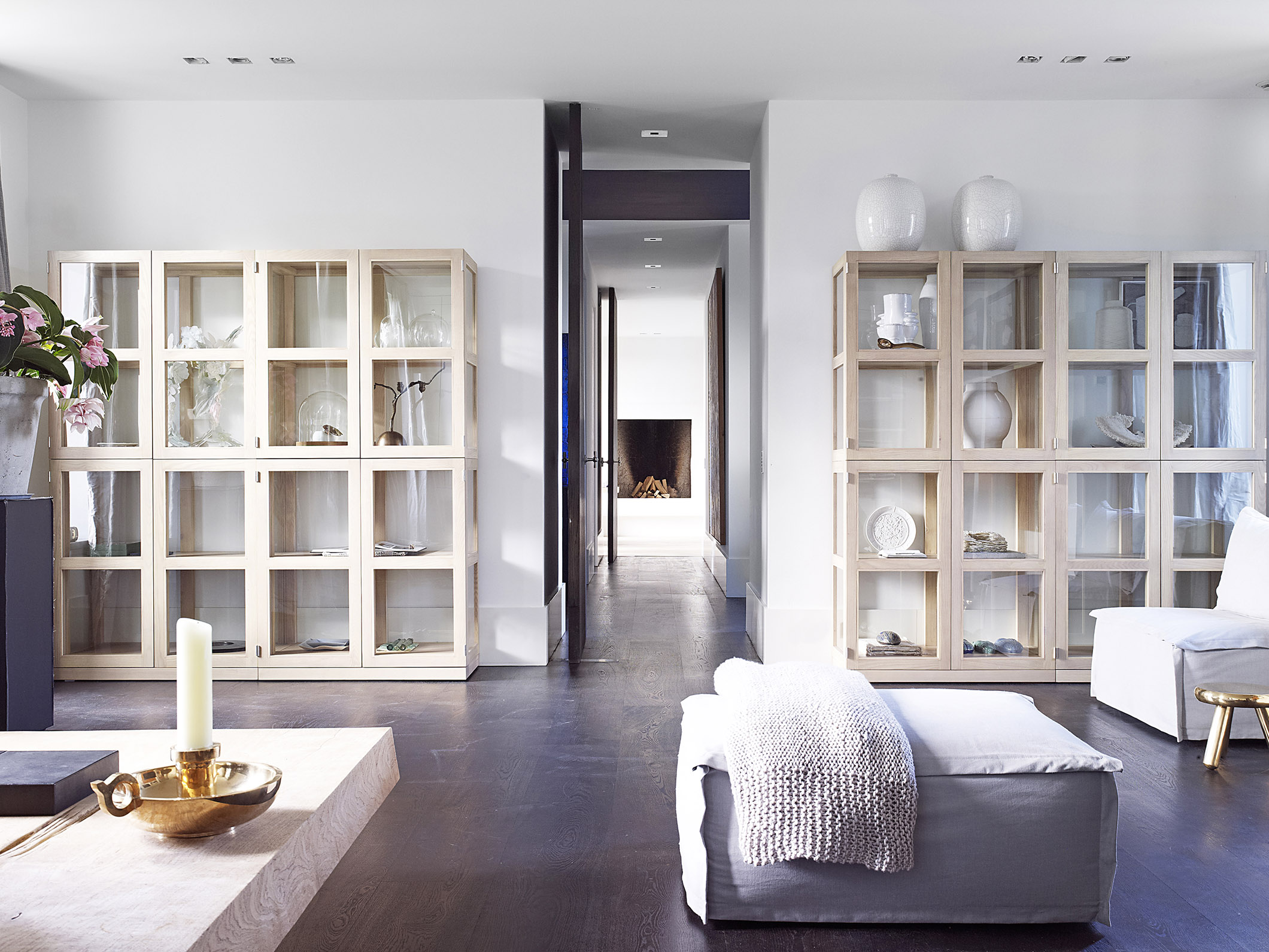 Villa - Private Residences - Design Projects
