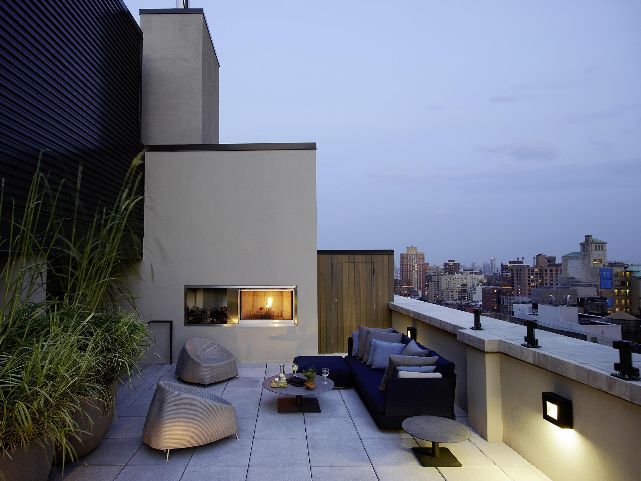 Metropolitan Penthouse NYC