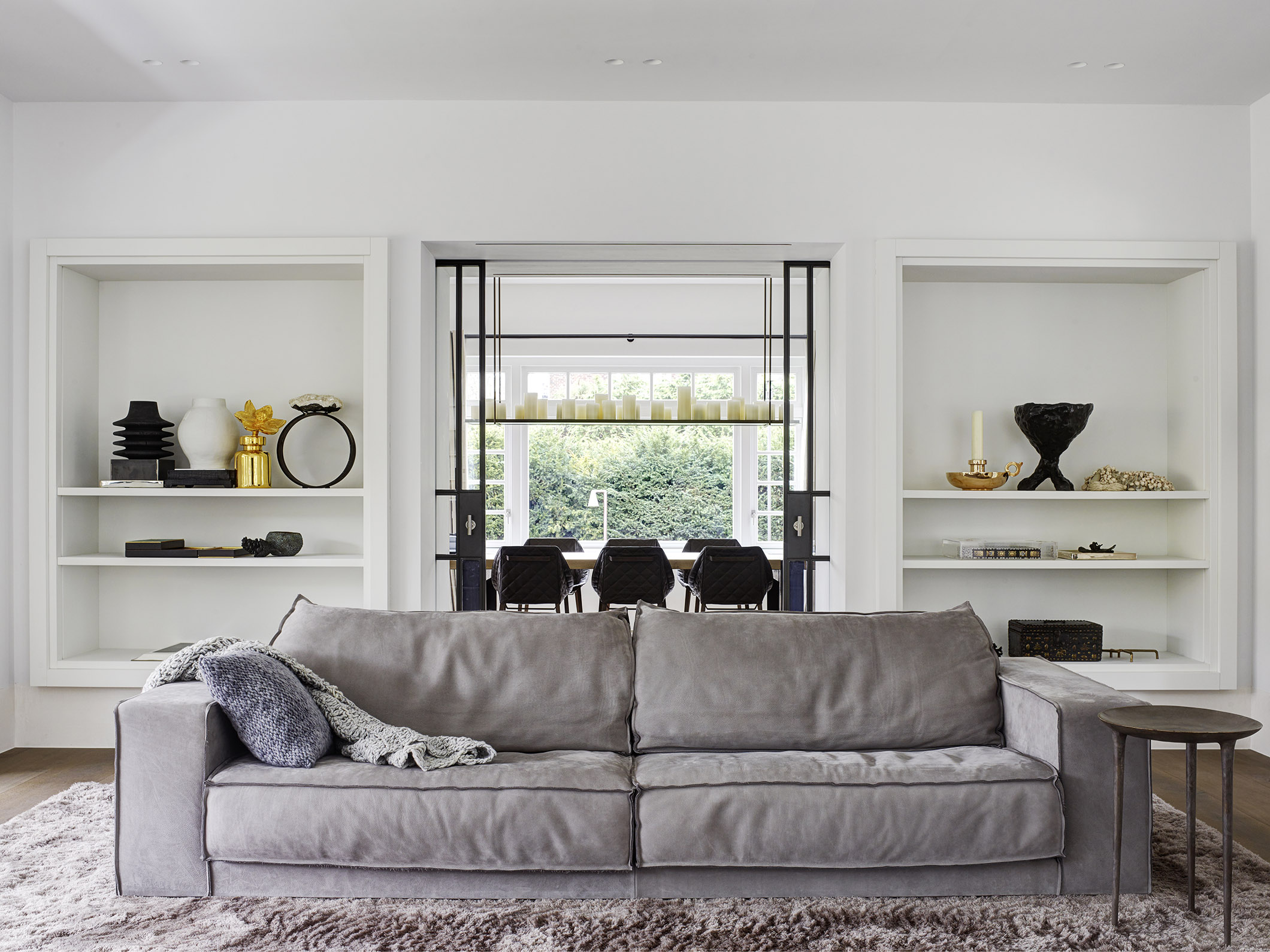 Urban Residence Amsterdam with KEKKE dining chair