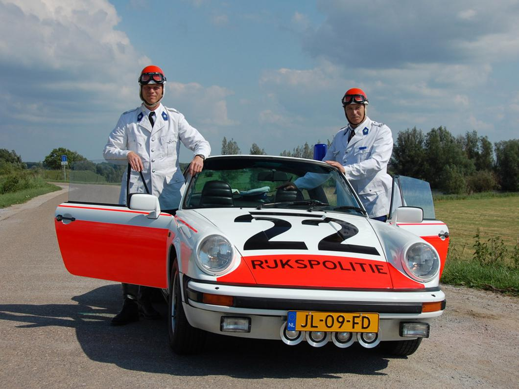 Porsche Alex 60's