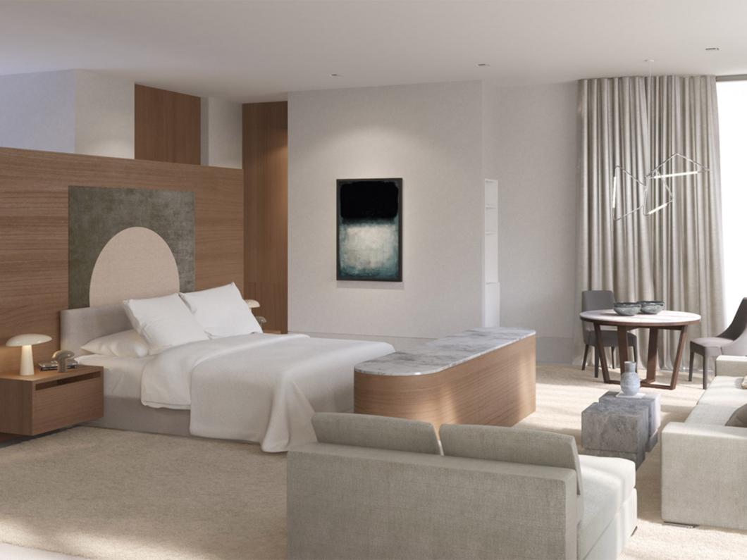 Alon Hotel Las Vegas Studio Piet Boon