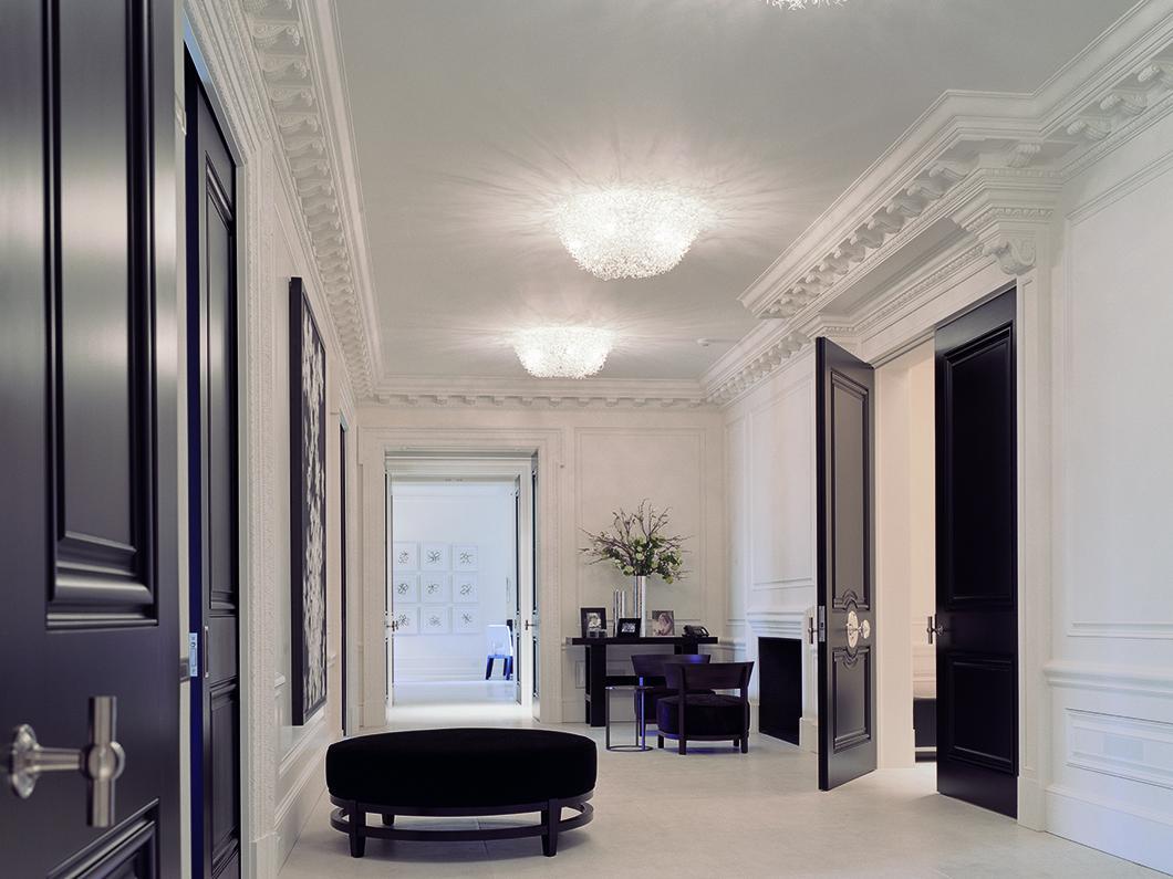 Fifth Avenue Apartment NYC - Studio Piet Boon