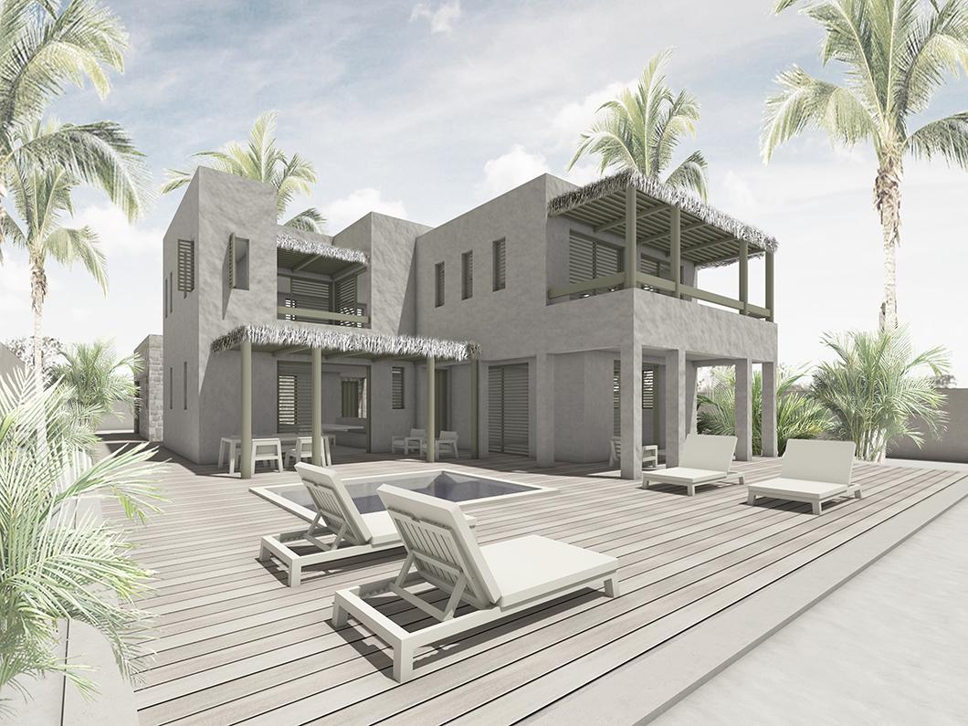 Beach Residence Bonaire