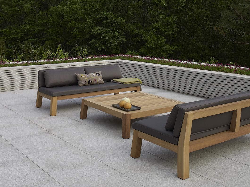 NIEK outdoor couch