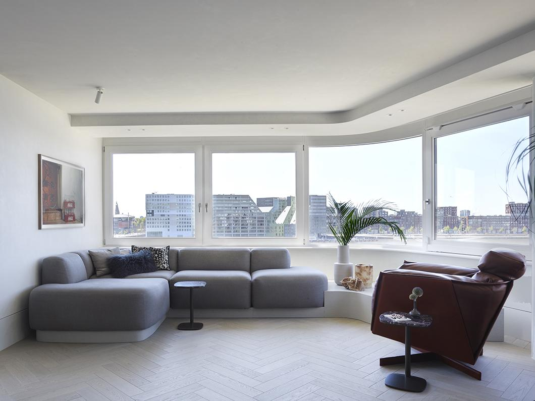 City View Apartment